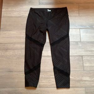 Old Navy women's go dry pants size XL